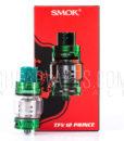 SMOK_TFV12_Prince_Tank_Green