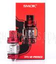 SMOK_TFV12_Prince_Tank_Red